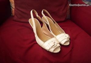 Sandálias Senhora Zara