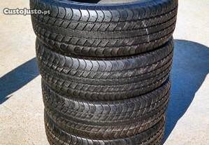 pneus 245/60 R18