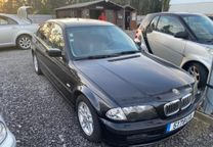 BMW 320 Diesel - 99