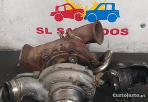 turbo fiat ducato 2.3 - 806850-3