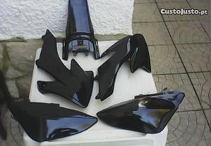 pit bike - lifan 125 - peças