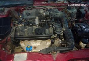 Motor Peugeot 106/306 1.4 KFX
