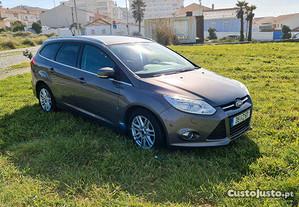Ford Focus 1.6 tdci titanium - 13