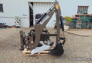 Retro para Trator CD250 com Deslocamento Magnético