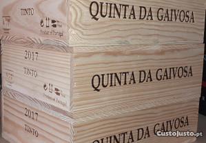 Quinta Gaivosa 2017