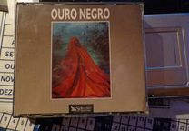 Ouro Negro - CDs 4