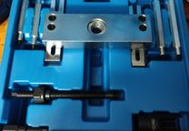 extrator injectores bmw common rail