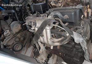 Motor Hyundai matriz