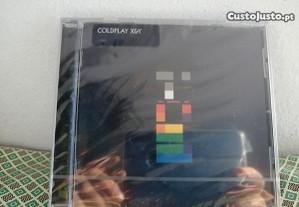 CD couldplay novo