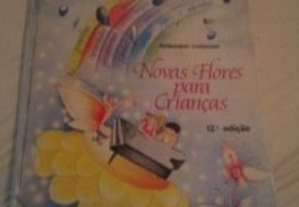 Novas Flores para Crianças de Fernando Cardoso