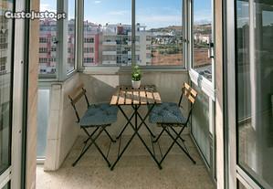 Apartamento T1 47,00 m2