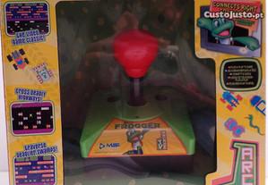 TV Arcade Frogger Novo/Selado (919)