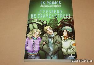 Os Primos -O Segredo de Craven Street Volume 5