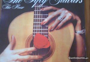 Vinil The Rose The Fifty Guitars edição MV803030