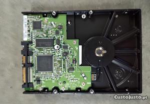 PCB - Placa controladora disco Rigido Maxtor 6v16