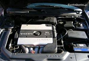 Volvo S40/V40 T4 - Motor 1855cc 200 cvs