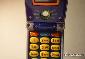 Telefone interativo Fisher Price