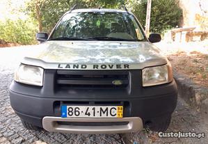 Land Rover Freelander 2.0 TD 5 portas