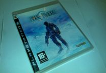 lost planet: extreme condition -jogo playstation 3