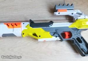 Pistola Nerf Mooulus