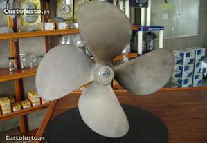 Hélice Bronze Ocqueteau