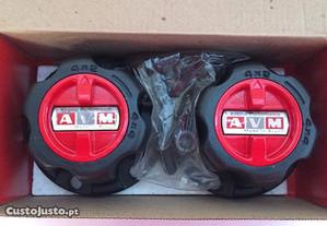 Cubos de roda AVM Xtreme / Reforçados / Normais