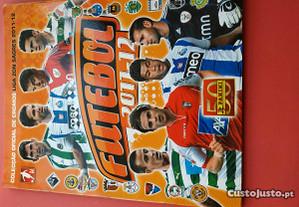 Futebol 2011-12 Panini Liga Zon Sagres