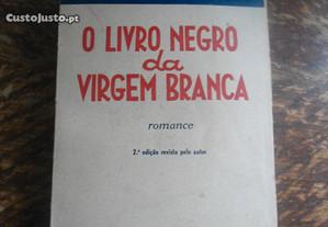 o livro negro da virgem branca - joao amaral junio