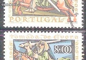 Selos Afinsa 977 e 978 Serie Completa