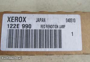 122E990 - Lampada exposição Xerox