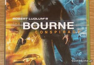 Xbox 360: Bourne Conspiracy