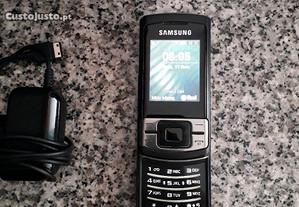Samsung c3050 como novo