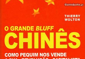 O Grande Bluff Chines
