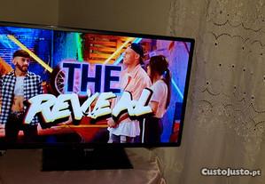 Tv / Televisao de 32 polegadas