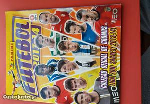 Futebol 2013-14 Panini Liga Zon Sagres