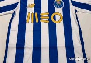 CAMISOLA F. C. Porto 20/21