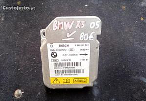 Centralina Airbag Bmw X5 05 (65.77-6962530)