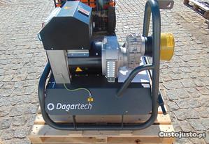 Gerador de Trator de 22KWa de 400-230v