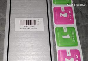 Película Protetora Vidro Temp Xiaomi MI 8 Lite 626