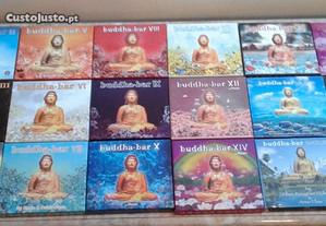 CDs de Buddha-Bar Collection