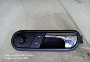 Comutador dos retrovisores Seat Ibiza 6L