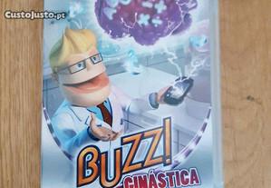 Jogo PSP Buzz Ginástica Mental
