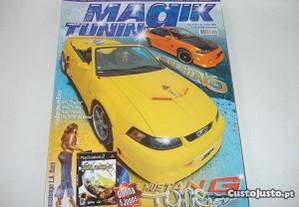 Revista Magik Tuning (várias)