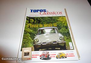 revista de clássico TOPOS