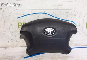 Air bag de volante Toyota Corolla E11