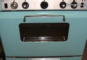 fogão com relógio frigideire peça única