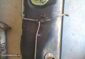 deposito gasoleo mazda b2500 ford ranger