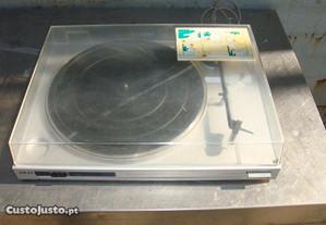Gira discos vinil AKAI Modelo AP A100