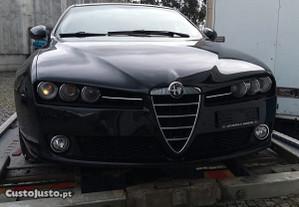 Alfa Romeo 159 2.4 JTD Para Peças