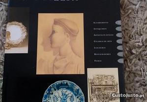 Catálogo Nacional de Antiquários e de Arte